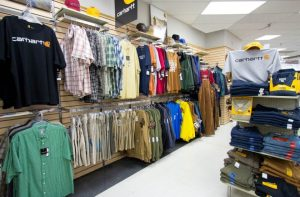 Antigonish 5¢ to $1 - Men's Wear: Carhart