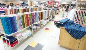 Antigonish 5¢ to $1 - Fabric