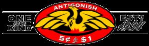 Antigonish 5¢ to $1 - Antigonish, Nova Scotia
