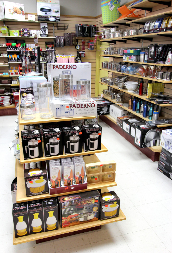 Antigonish 5¢ to $1 - Paderno